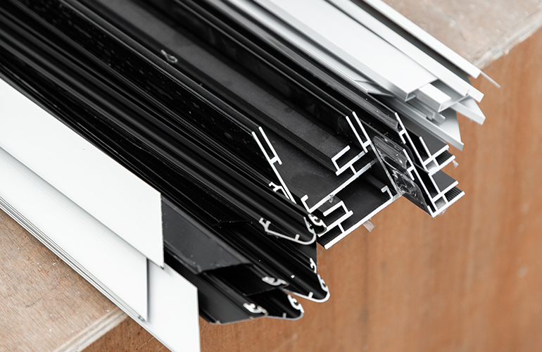 Cosun offers a wide range of frame material options to meet your needs.