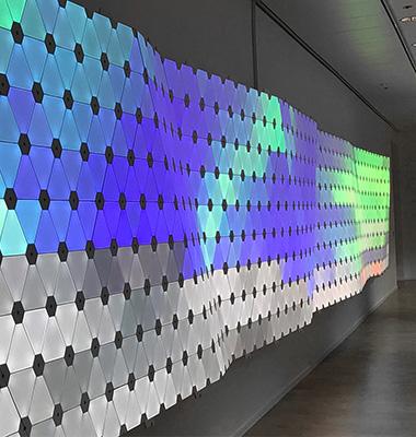 led light panel applications